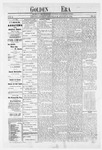 Golden Era (Lincoln, N.M.), 08-28-1884