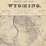 Following the Manito Trail: Los Nuevomexicanos en Guayomín (Wyoming) by Vanessa Fonseca