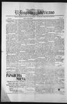 El Hispano-Americano, 12-18-1919 by P. A. Speckmann