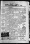 El Hispano-Americano, 02-05-1920 by P. A. Speckmann