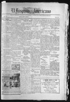 El Hispano-Americano, 02-26-1920 by P. A. Speckmann