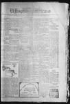El Hispano-Americano, 04-15-1920 by P. A. Speckmann