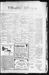 El Hispano-Americano, 07-01-1920 by P. A. Speckmann