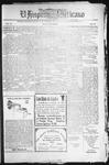 El Hispano-Americano, 07-15-1920 by P. A. Speckmann