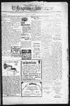 El Hispano-Americano, 08-05-1920 by P. A. Speckmann