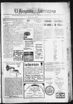 El Hispano-Americano, 08-19-1920 by P. A. Speckmann