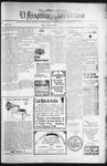 El Hispano-Americano, 08-26-1920 by P. A. Speckmann