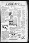 El Hispano-Americano, 09-02-1920 by P. A. Speckmann