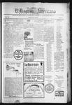 El Hispano-Americano, 09-09-1920 by P. A. Speckmann