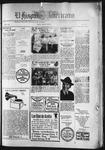 El Hispano-Americano, 11-04-1920 by P. A. Speckmann