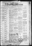 El Hispano-Americano, 12-31-1920 by P. A. Speckmann