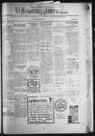 El Hispano-Americano, 01-29-1921 by P. A. Speckmann