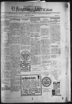 El Hispano-Americano, 02-05-1921 by P. A. Speckmann