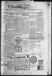 El Hispano-Americano, 02-12-1921 by P. A. Speckmann