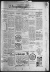 El Hispano-Americano, 02-19-1921 by P. A. Speckmann