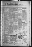 El Hispano-Americano, 02-26-1921 by P. A. Speckmann