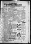 El Hispano-Americano, 03-12-1921 by P. A. Speckmann