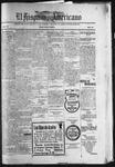 El Hispano-Americano, 03-26-1921 by P. A. Speckmann