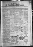 El Hispano-Americano, 04-02-1921 by P. A. Speckmann