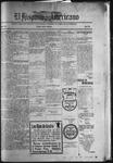 El Hispano-Americano, 04-16-1921 by P. A. Speckmann