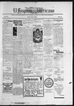 El Hispano-Americano, 05-21-1921 by P. A. Speckmann