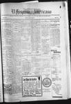 El Hispano-Americano, 06-04-1921 by P. A. Speckmann