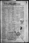 El Hispano-Americano, 07-02-1921 by P. A. Speckmann