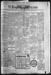 El Hispano-Americano, 08-06-1921 by P. A. Speckmann