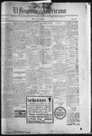 El Hispano-Americano, 08-27-1921 by P. A. Speckmann