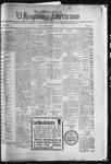 El Hispano-Americano, 09-03-1921 by P. A. Speckmann