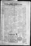 El Hispano-Americano, 09-10-1921 by P. A. Speckmann