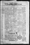 El Hispano-Americano, 09-24-1921 by P. A. Speckmann