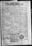 El Hispano-Americano, 10-29-1921 by P. A. Speckmann