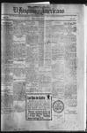 El Hispano-Americano, 12-03-1921 by P. A. Speckmann