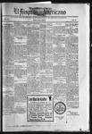 El Hispano-Americano, 12-10-1921 by P. A. Speckmann