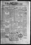 El Hispano-Americano, 12-17-1921 by P. A. Speckmann