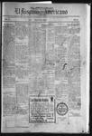 El Hispano-Americano, 12-24-1921 by P. A. Speckmann