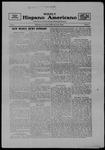 El Hispano-Americano, 01-23-1905 by Mora County Publishing Company