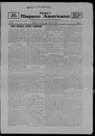 El Hispano-Americano, 01-30-1905 by Mora County Publishing Company
