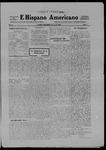 El Hispano-Americano, 02-27-1905 by Mora County Publishing Company