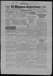 El Hispano-Americano, 03-13-1905 by Mora County Publishing Company