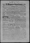 El Hispano-Americano, 04-10-1905 by Mora County Publishing Company