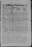 El Hispano-Americano, 05-08-1905 by Mora County Publishing Company