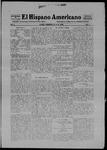 El Hispano-Americano, 02-13-1905 by Mora County Publishing Company