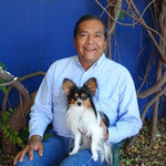 Interview With Maurus Chino Of Acoma Pueblo by Jennifer Marley