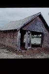 Catron Log Homestead Fence Lake 1