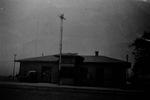 Harding Roy Depot 1957