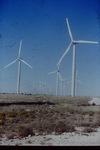 Quay Caprock Wind Farm