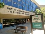 HSLIC Healthcare Workforce Thanks Sign by Tamara Wheeler