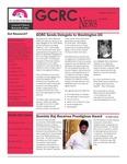 GCRC NEWS Volume 2, Issue 3 by Sarah Sanders